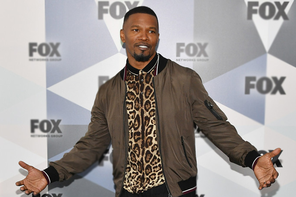 Jamie Foxx is Set to Star in Untitled Netflix Sci-fi Feature