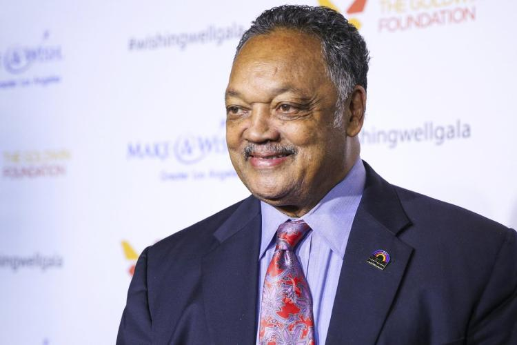 Jesse Jackson Reminds the World That Tim Tembow Took a Knee Before Colin Kaepernick