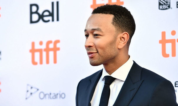 John Legend Talks Achieving Prestigious EGOT Status