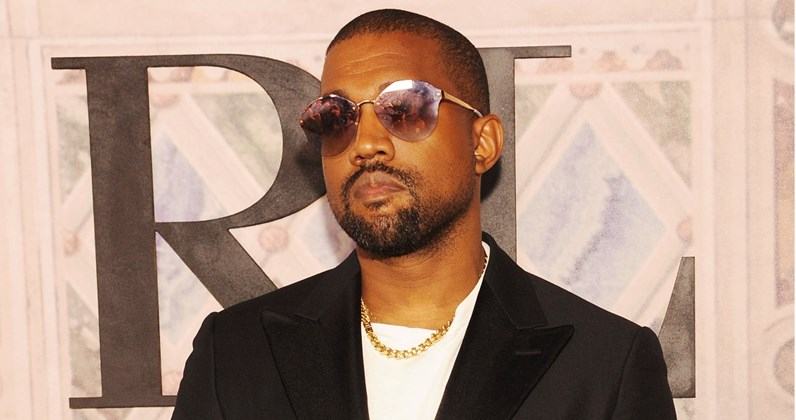 Kanye West Teases Forthcoming Project 'Yhandi'