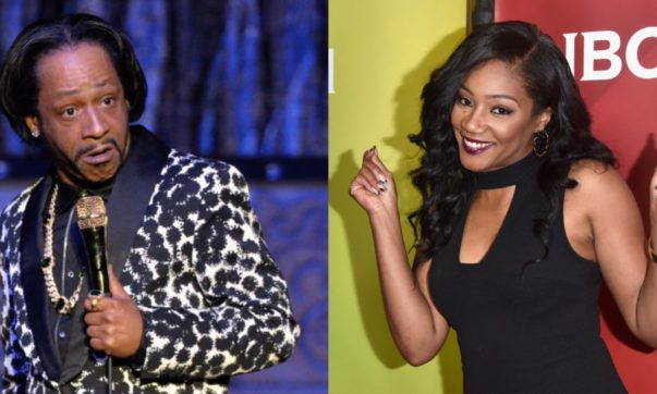 Katt Williams on Tiffany Haddish: 'She Has not Proven the Ability to Tell Jokes Back-to-Back for an Hour