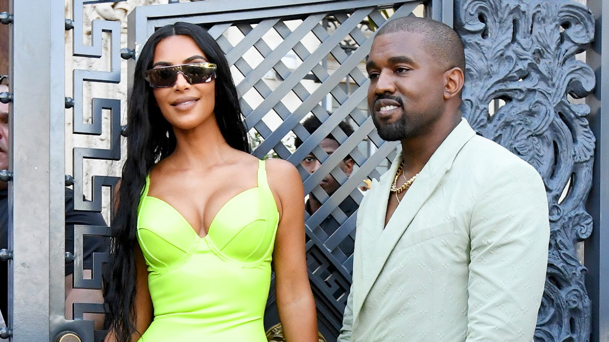 Kim Kardashian Is Not Moving to Chicago With Kanye West