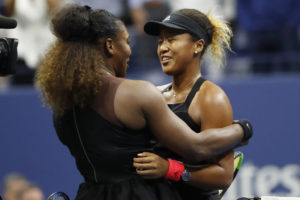 8 Moments Serena Williams Showed off her Black Girl Magic