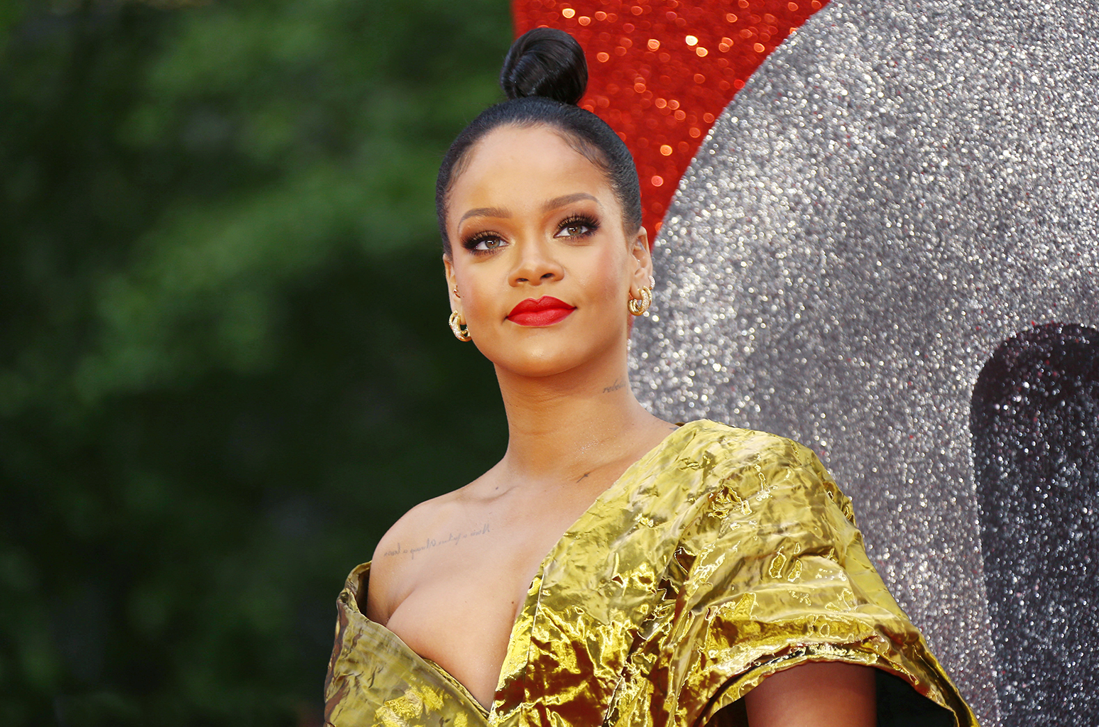 Rihanna Promises New Music is on the Way: 'When the Music is Ready, You Won't Have to Ask for It'