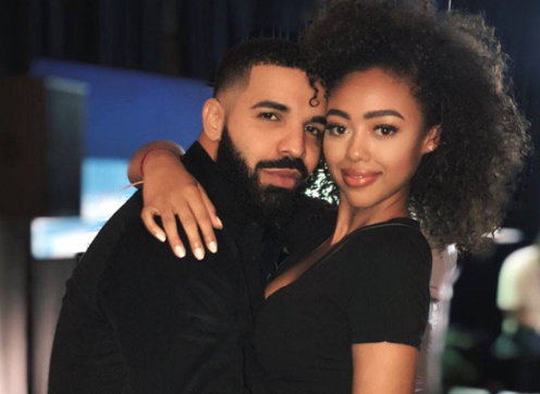 Model Bella Harris Denies Going on Intimate Date With Drake