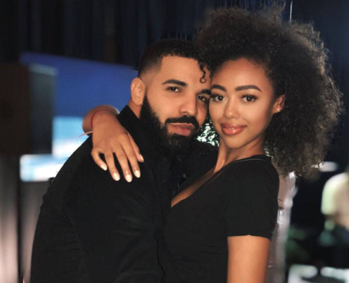 Drake Was Spotted at Intimate Dinner With Rumored 18-Year-Old Girlfriend, Bella Harris