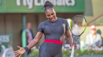 Serena Williams and Umpire, Carlos Ramos, to be Separate From Each Other at Australian Open