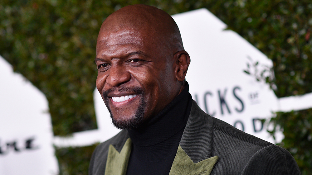 Terry Crews Gets Dragged for '#BlackLivesBetter' Comment