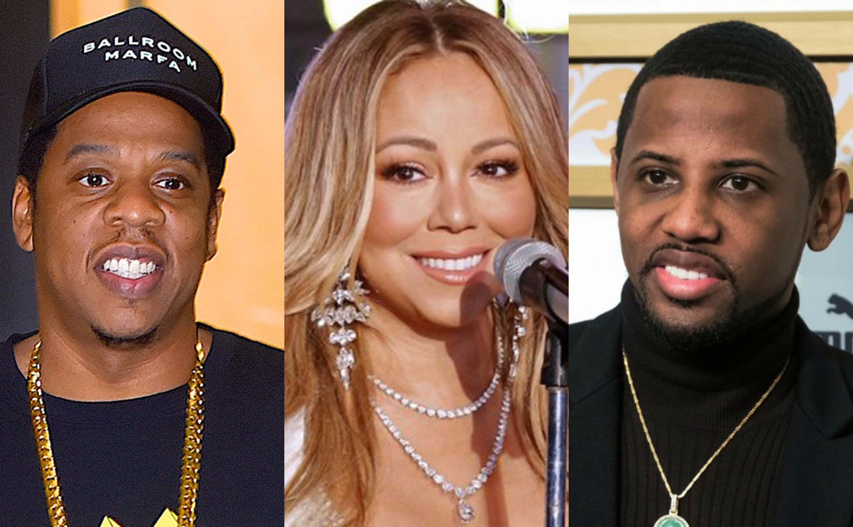 The Connection Between 9/11 & Mariah Carey, JAY-Z, and Fabolous