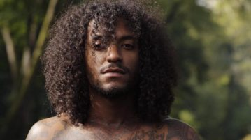 #TwoBeesTV: Lloyd Says he Wants to Collaborate With H.E.R.: 'She's the S--t'