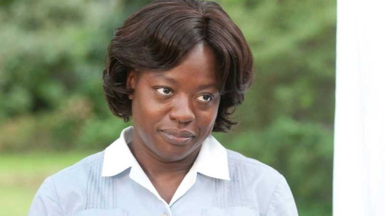 Viola Davis Admits to Having Regrets About her Role on 'The Help'