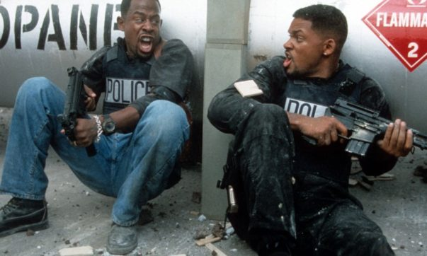 'Bad Boys 3' Reportedly Begins Filming in 2019