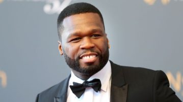 50 Cent Inks $150 Million Dollar Deal With Starz