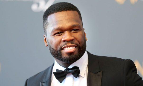50 Cent Inks $150 Million Dollar Deal With Starz