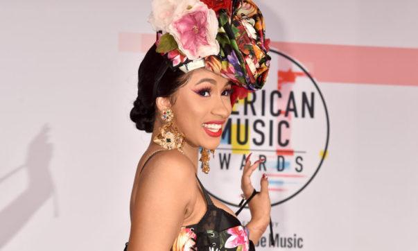 American Music Awards: Full List of Winners (So Far)