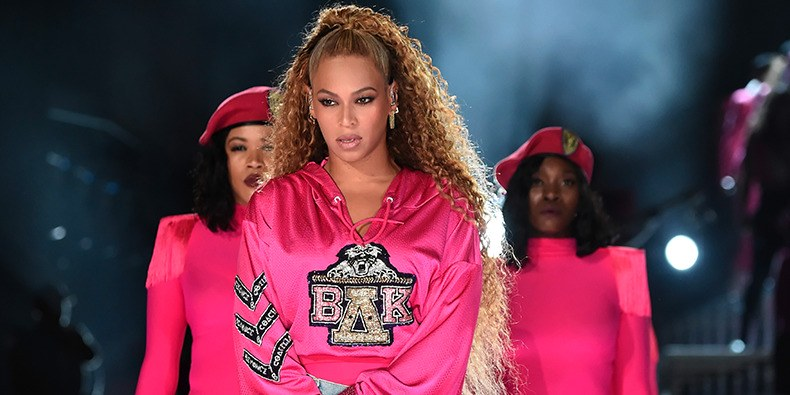 Beyonce's Storage Unit Was Reportedly Targeted For $1M in Stolen Goods