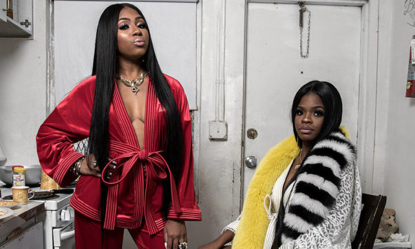 City Girls' Yung Miami Updates Fans About JT's Prison Release Date