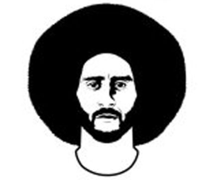 Colin Kaepernick Applies for Trademark on his Own Image