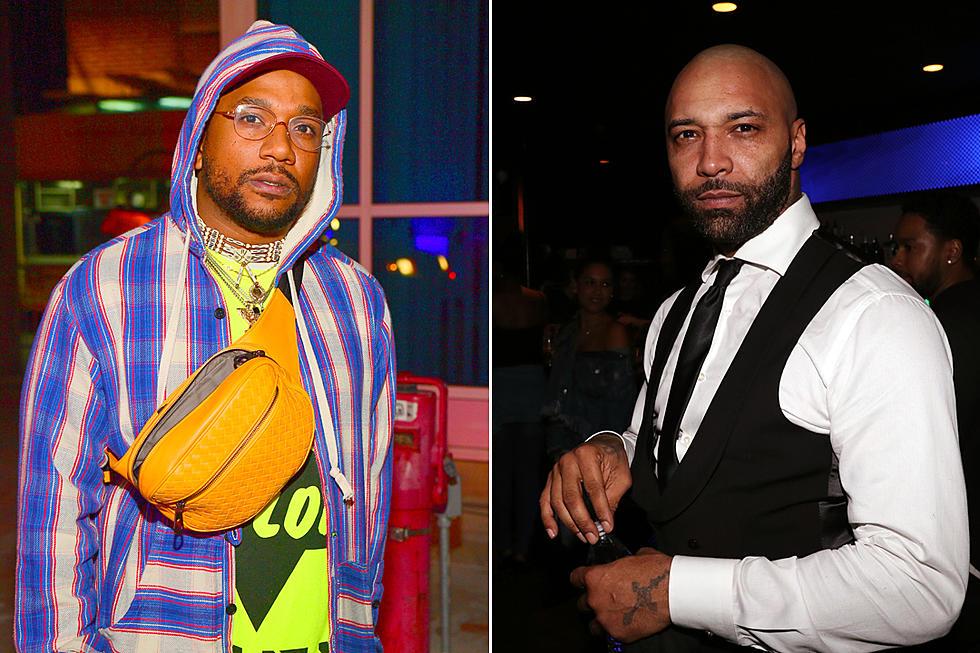 CyHi The Prince Challenges Joe Budden to $500K Rap Battle