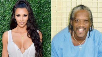 Death Row Inmate Kim Kardashian Tweeted About is Requesting New DNA Test