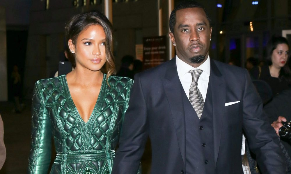 Diddy and Cassie Reportedly Broke Up Months Ago