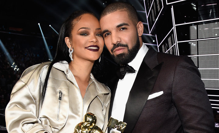Drake, Rihanna Tops Spotify's 10th Anniversary Charts