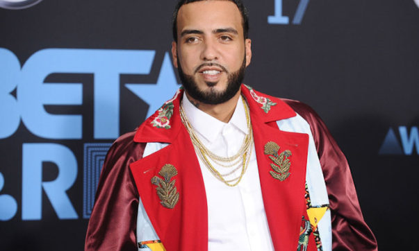 French Montana Posts Bail for a Bronx Woman