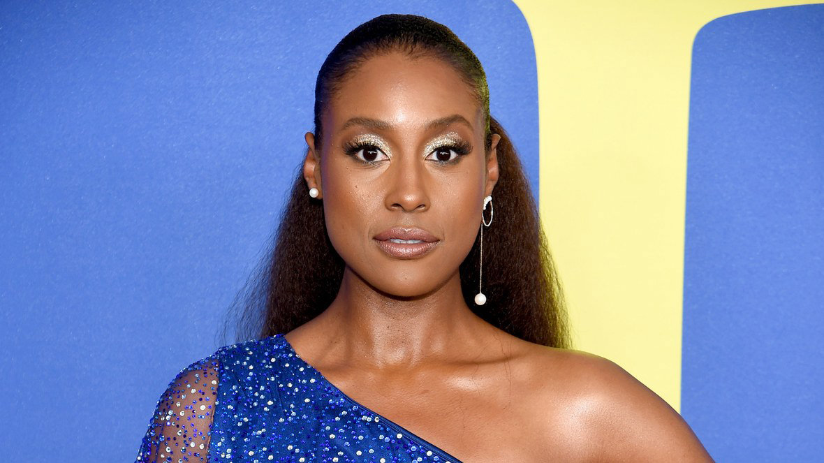 Issa Rae to Star in Romantic Comedy 'American Princess'