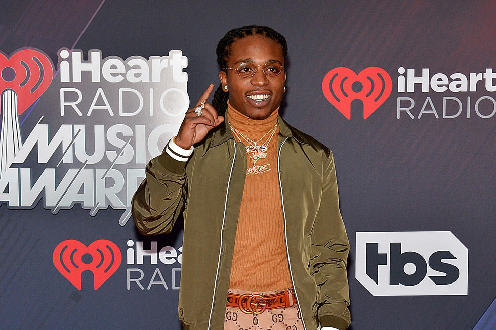BET Awards: Jacquees Announces His Upcoming Single Features Chris Brown, Talks Personal Experience With Police Brutality