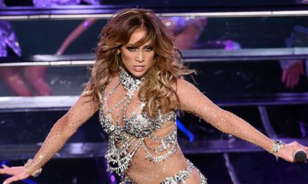 Jennifer Lopez to Debut New Music at the American Music Awards