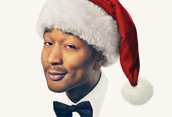 John Legend Announces Christmas Album Executive Produced by Raphael Saadiq