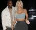 Kanye West Makes Kim Kardashian Part Owner of Yeezy After she Turns Down $1 Million Fashion Gig
