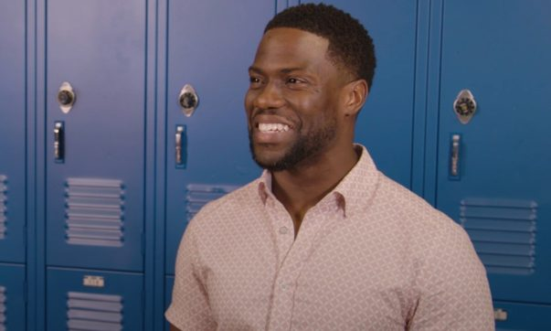 Kevin Hart's 'Night School' Garners $28 Million at Box Office