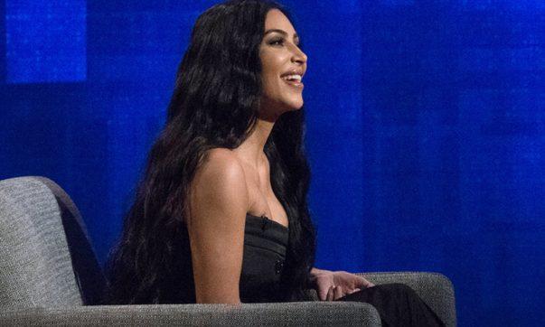Kim Kardashian Explains why she Lets Kanye West Do What he Wants