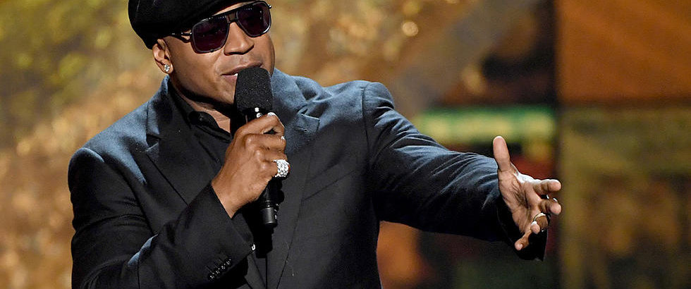 LL Cool J is Nominated for Rock & Roll Hall of Fame for the Fourth Time