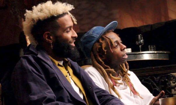 Lil Wayne Discusses Suicide Attempt in Joint Interview With Odell Beckham