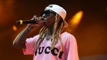 Lil Wayne's A3C Set is Cut Short Due to Crowd Panic