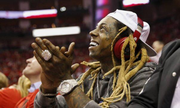 Lil Wayne's 'Tha Carter V' Inspires #UproarChallenge