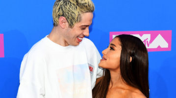Mac Miller's Death Was Reportedly a Factor in Ariana Grande, Pete Davidson's Break Up