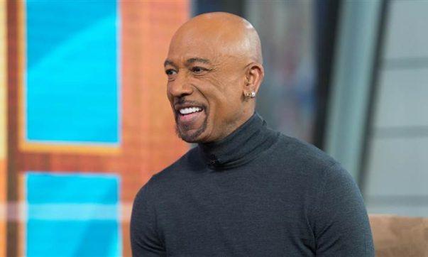 Montel Williams Recounts Surviving Rare Stroke