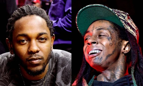 Producer Infamous Considered Leaking Lil Wayne and Kendrick Lamar Collaboration, 'Mona Lisa'