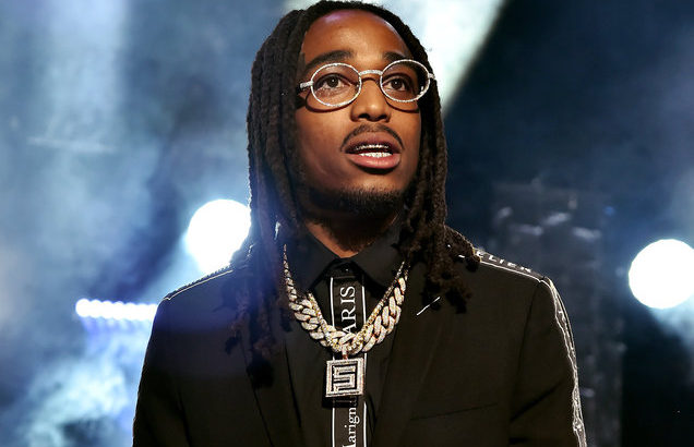 Quavo Shares Star-Studded Guest Features for Upcoming Solo Project