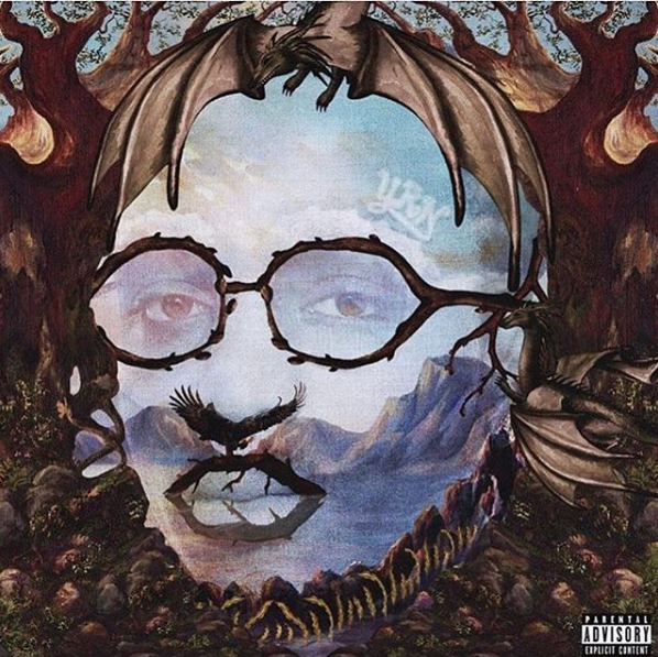 Quavo Shares Cover Art + Release Date for Solo Project