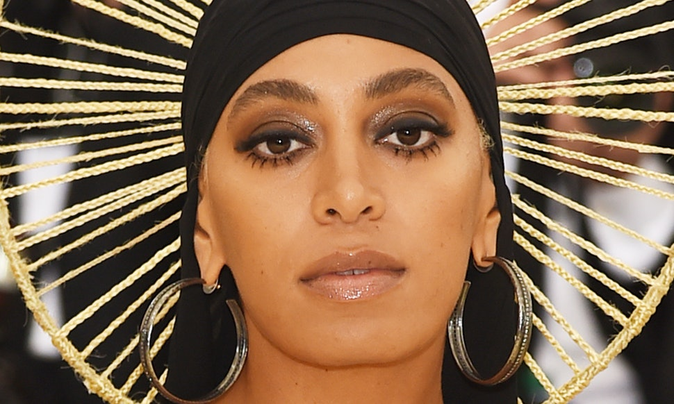 Solange is Slate to Release New Album This Fall