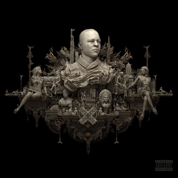 T.I.'s Tenth Studio Album, 'Dime Trap' Features Young Thug, Meek Mill, & More