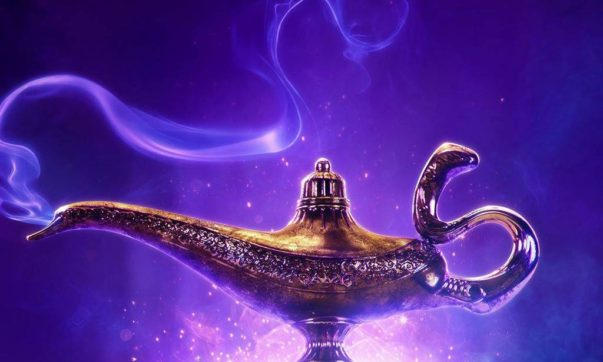 Take a Look at the First Live-Action Teaser Trailer for 'Aladdin'