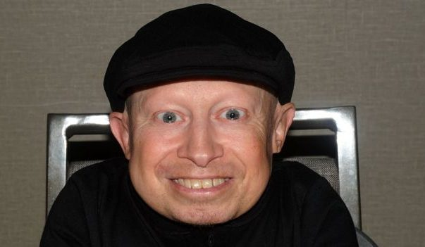 Verne Troyer's Death is Ruled a Suicide