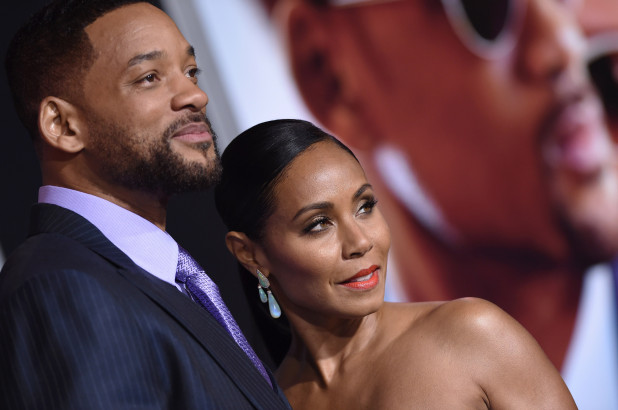 Will Smith Remembers a Time he Was 'Failing Miserably' in his Marriage to Jada Pinkett Smith