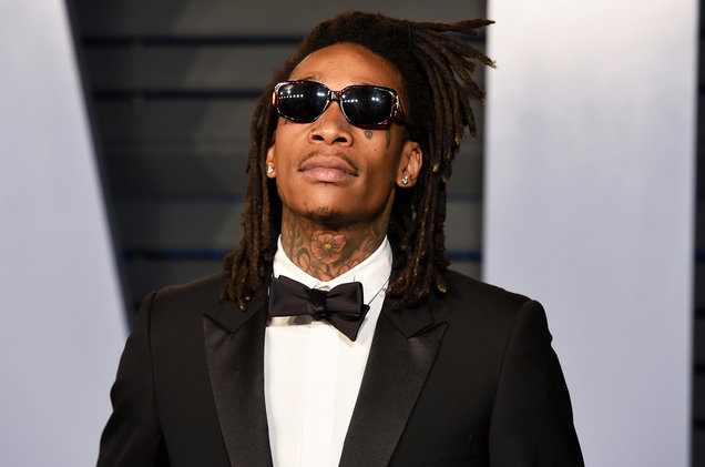 Wiz Khalifa Names Two Rappers Who Can't Hang in a Cypher