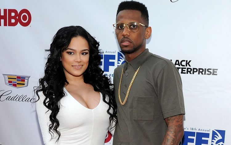 Fabolous Charged With 4 Felonies in Domestic Violence Case